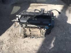 Двигатель 1.6 модель SHDC, HWDA, HWDB, SHDA, SHDB 100 л. с. для Focus