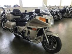 Kawasaki Voyager. 1 200куб. см., исправен, птс, без пробега