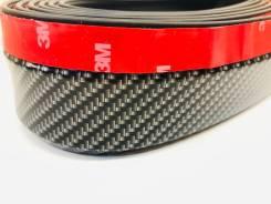 Губа резиновая универсальная Samurai 2.5м карбон