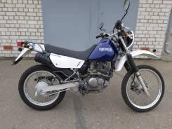 Suzuki Djebel 200, 2005