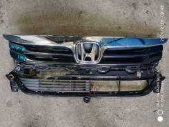 Решетка радиатора. Honda N-WGN, JH1, JH2 S07A