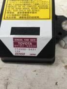Датчик курсовой устойчивости Toyota LAND Cruiser Prado [8918360020]