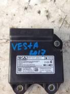 Блок управления airbag ВАЗ (LADA) Vesta