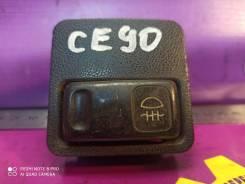 Кнопка включения света toyota corolla ce90