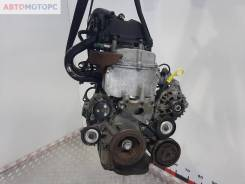 Двигатель Nissan Note 2007, 1.4 л, бензин (CR14)