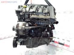Двигатель Renault Scenic 2 2003, 1.4 л, бензин (K4J 730)