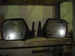 Зеркала механические landcruisder 80