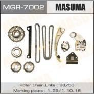Комплект для замены цепи ГРМ MASUMA MGR-7002 для двигателей J18A, J20A