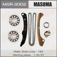 Комплект для замены цепи ГРМ MASUMA MGR-3002 для двигателей 3A91, 4A90, 4A91