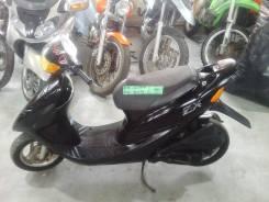 Honda Dio AF34 ZX. 50куб. см., исправен, без птс, без пробега