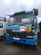 Isuzu V275, 1995
