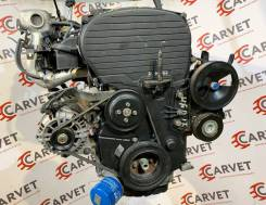 Двигатель Hyundai Sonata [2110123B20] EF G4JP