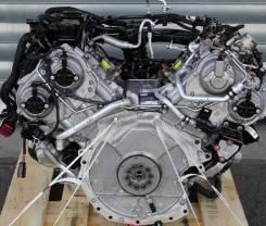 Двигатель CWG audi S4 S5 quattro 3.0