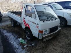 Nissan Vanette. 1991, 1 000кг., 4x4