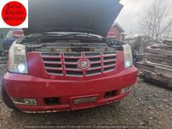 Решетка радиатора. Cadillac Escalade, GMT900, GMT926, GMT936, GMT946 L92, L94, L9H