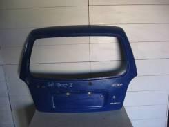 Дверь багажника голая BYD Flyer 2005-2007