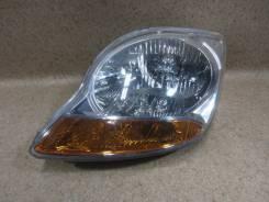 Фара левая Chevrolet Spark 2005-2011
