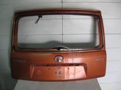 Дверь багажника голая Great Wall Peri 2008>
