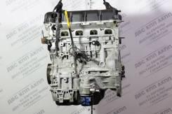 Двигатель Hyundai Sonata V (NF) 2005-2010