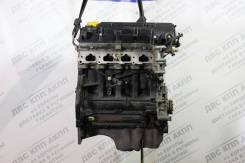 Двигатель Opel Meriva B 2010>