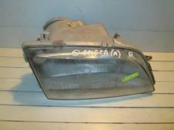 Фара правая Opel Omega A 1986-1994