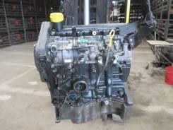 Двигатель Renault Sandero 2009-2014