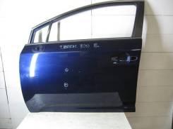 Дверь передняя левая Toyota Avensis III 2009>