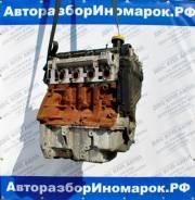 Двигатель VAZ Lada Largus 2011>