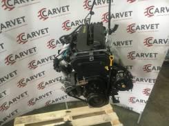 Двигатель S5D, S6D Kia Spectra, Shuma 1,6 л 101 л. с.