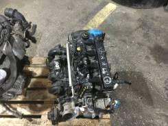 Двигатель SEBA Ford Mondeo 2,3 л 160 л. с.