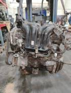 Двигатель Z6 Mazda 3 BK, BL 1,6 л 105 л. с.