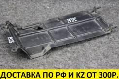 Дефлектор радиатора передний Toyota Raum NZC20 1NZFE Оригинал