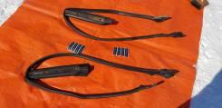 Уплотнители дверных проемов Chaser JZX100 GX100 #01