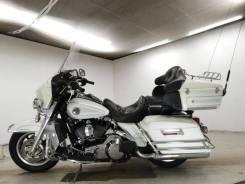 Harley-Davidson Electra Glide Ultra Classic, 2002