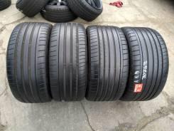 Dunlop SP Sport Maxx GT, 255/40R18, 285/35R18