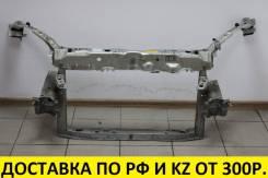 Рамка радиатора Toyota Raum NCZ20 1NZFE Оригинал