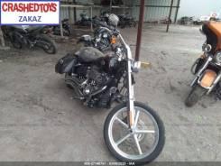 Harley-Davidson Rocker C FXCWC. 1 600куб. см., исправен, птс, без пробега. Под заказ