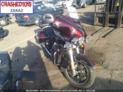 Harley-Davidson Ultra Limited Low FLHTKL. 1 700куб. см., исправен, птс, без пробега. Под заказ