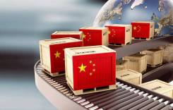 Доставка товара из Китая в Хабаровск