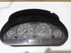 Панель приборов. BMW 3-Series, E46, E46/2, E46/2C, E46/3, E46/4, E46/5