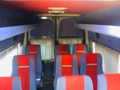 Ford Transit 222700. Продаётся автобус, 16 мест