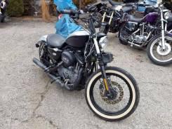 Harley-Davidson Sportster 1200 Nightster XL1200N, 2009