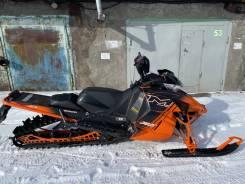 Arctic Cat M 8000 Snopro 153 Limited, 2014