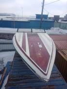 Корпус катера Hamani