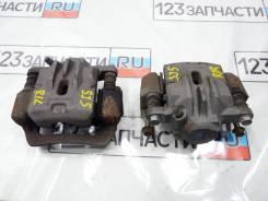 Суппорт тормозной задний левый Subaru Forester SJ5 2014 г