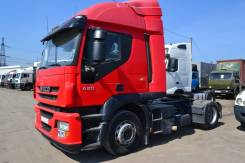 Iveco Stralis 440S45 AT Разбор