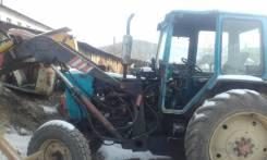 ЮМЗ 6. Продам трактор юмз 6, 80 л.с.