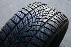 Dunlop SP Winter Sport 4D, 215/55 R18