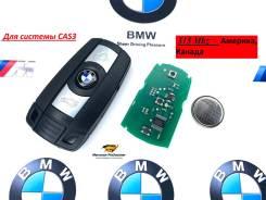 Ключ зажигания (315 MHz) BMW 1, 3, 5, 6, 7, X5, X6, Z4 2005-2013 год