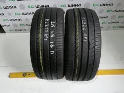 Michelin Pilot Exalto, 215 45 R16